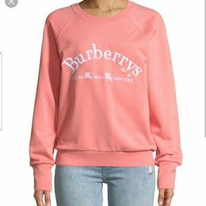 Authentic Burberry London sweatshirt